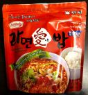 "#1466: Easybab Instant Noodle and Rice ""Jjamppong"""