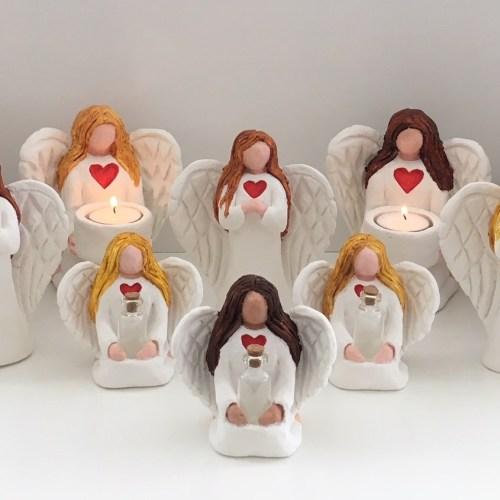 Lief engeltje