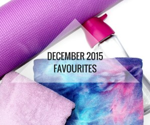 December 2015 Favourites - David's Tea, Netflix, Audible, and more - Happy Stylish Fit Lifestyle Fashion Beauty Fitness Blog