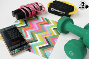 6 fitness apps to motivate you, track your stats, and help you achieve your goals - Happy Stylish Fit