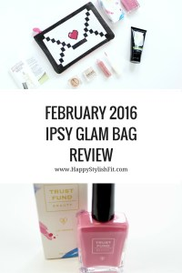 Every wondered what actually come in an Ipsy Glam Bag? Click to find out what's inside and if it is worth it.
