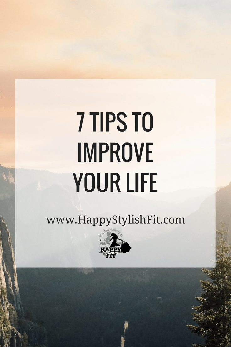 Check out these tips that will help you improve your life.