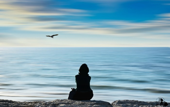 Read about my experiences with a 30 day mindfulness challenge.