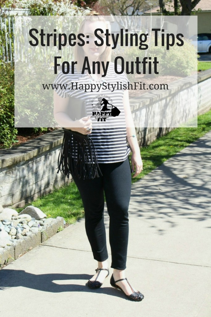 How to style stripes. Tips for office, bohemian, classic, and casual outfits.