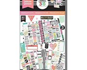 The Happy Planner Productivity Sticker Pack