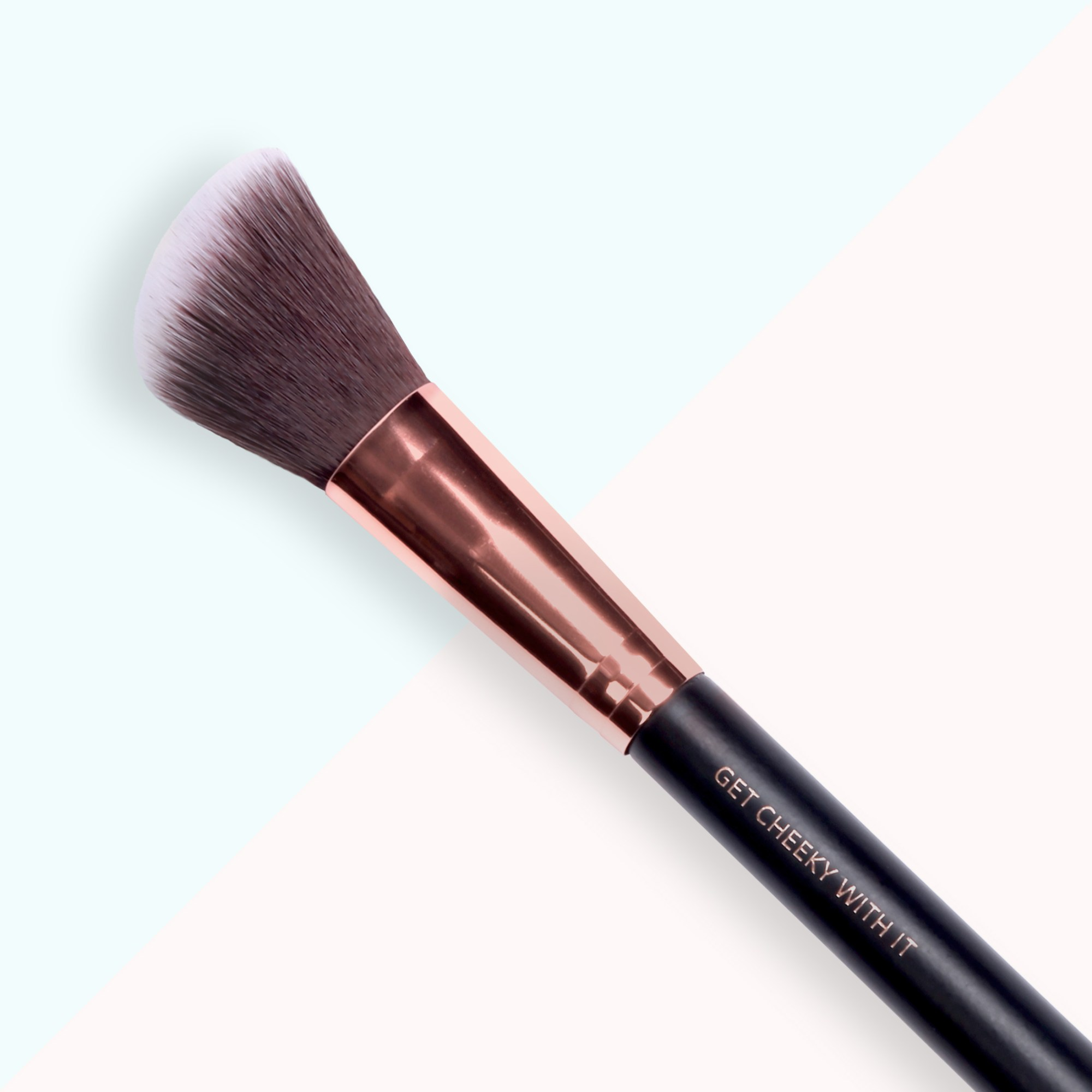 Get Cheeky With It - MOTD Cosmetics Vegan Makeup Brushes