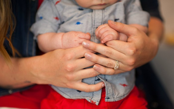 7 Things I wish I knew when I became a first time mom.