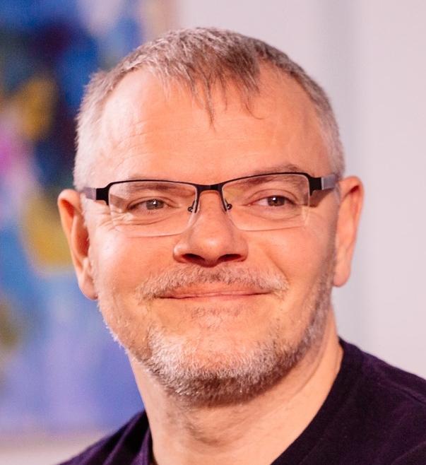 Martin Miler