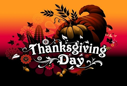 Feliz Dia De Pavo >> Happy Thanksgiving 2018 | Thanksgiving Images, Pictures, Quotes Wishes Messages Pics & HD ...