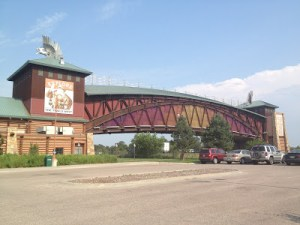 Wild West Road Trip: Great Platte River Road Archway