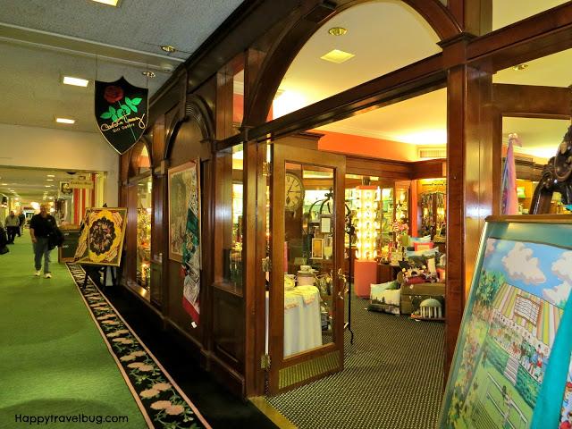 Carleton Varney Gift Gallery