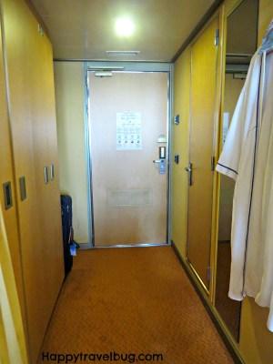 Signature Suite on a Holland America Cruise