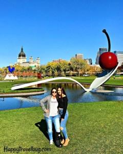A Weekend in Minneapolis | Minnesota