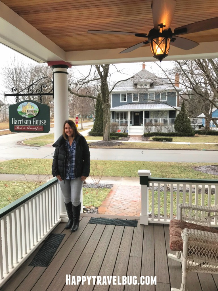 Bed and Breakfast in Naperville, IL