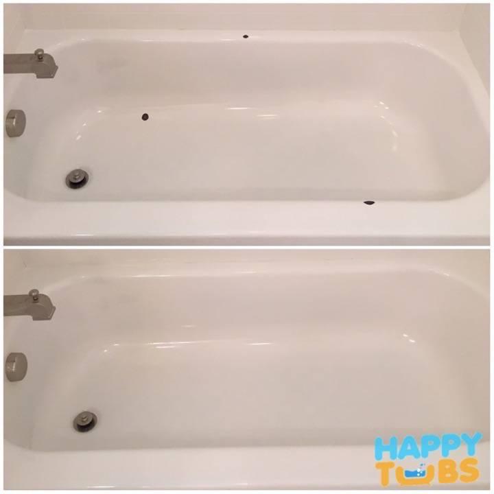 Perfect Bathtub Repair In Rockwall, TX