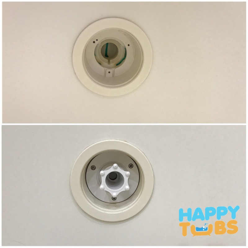 Jacuzzi Repair from Happy Tubs