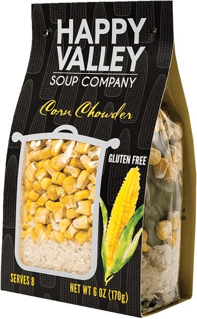 Happy Valley Soup Company Corn Chowder