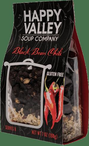 Happy Valley Soup Company garden vegetable soup