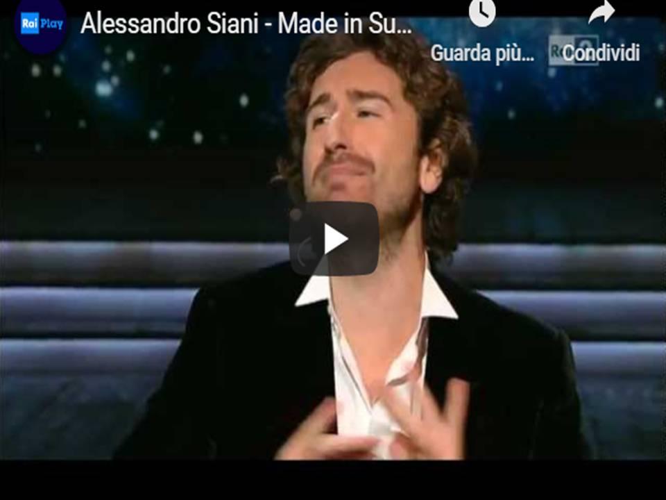 Alessandro Siani - Made in Sud