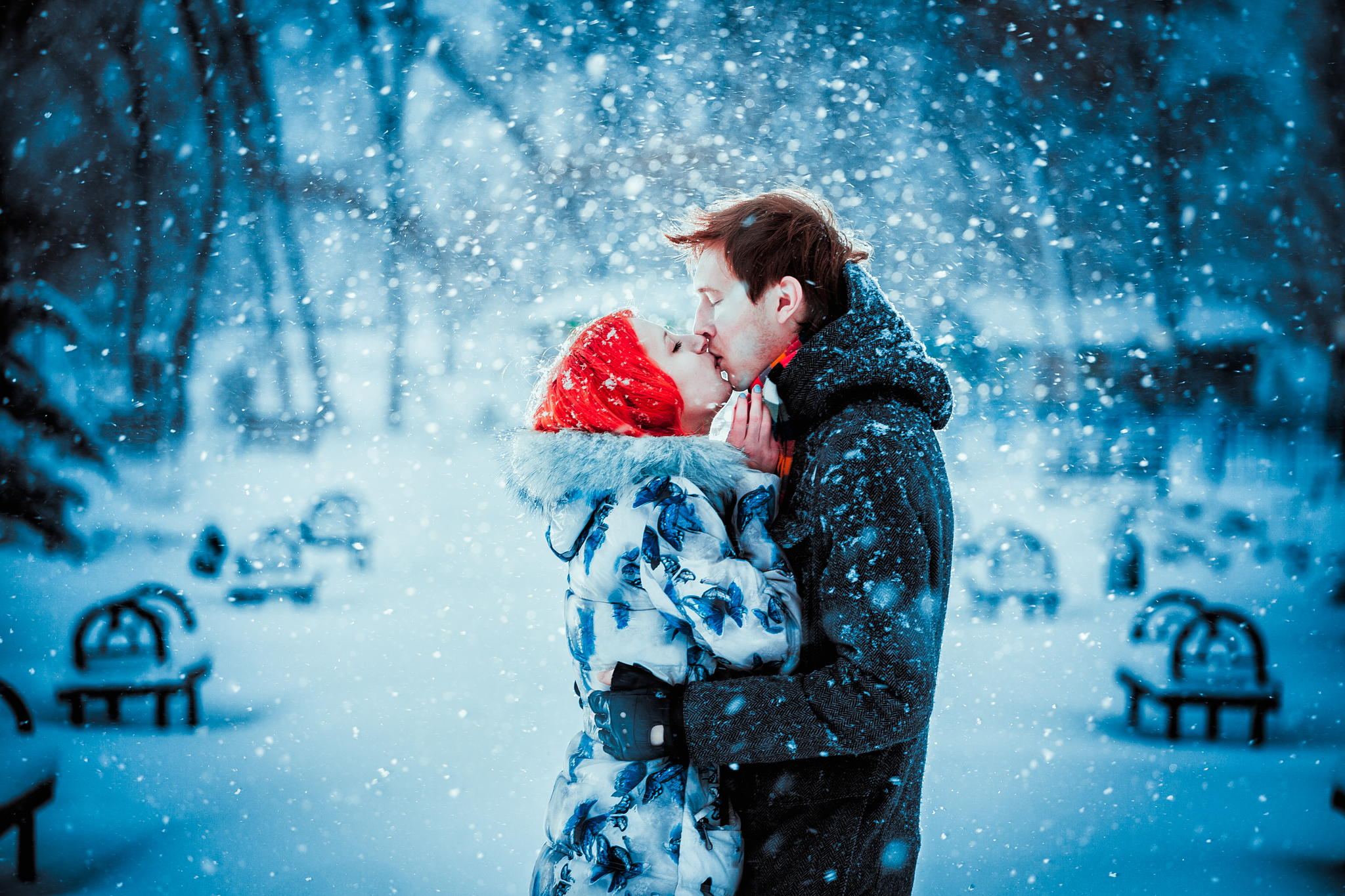Happy Kiss Day Fresh HD Wallpapers And Romantic Gifts For Kiss Day