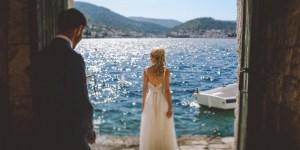Joshua Tree Wedding Film