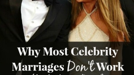 Celebrity Marriages that Work
