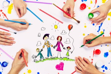 Comment faire face aux mauvaises habitudes de votre famille ?