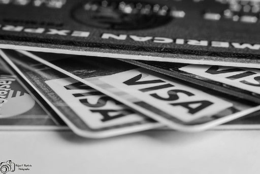 クレジットカードでオンラインカジノに入金しよう