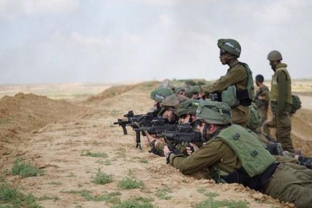Israel Terima Surat dari ICC Tentang Lilitan Perang Israel dan Hamas Sejak 2014