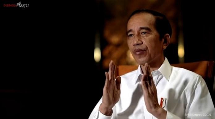 Jokowi, Tidak Ada Tempat bagi Terorisme di Tanah Air!