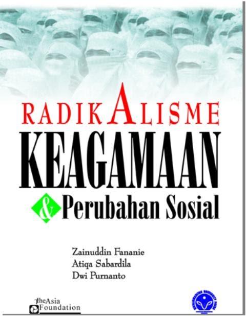 radikalisme keagamaan