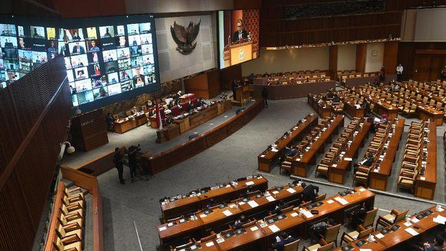 Di Depan DPR RI, Satgultor TNI Nyatakan Siap Aksi Terorisme