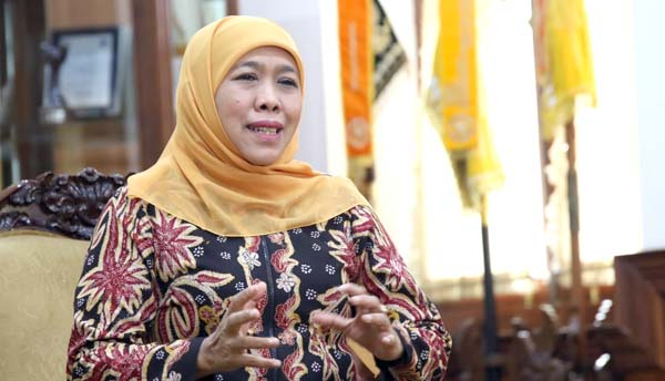 Gubernur Jatim Minta BNPT Siapkan KKTN di Malang