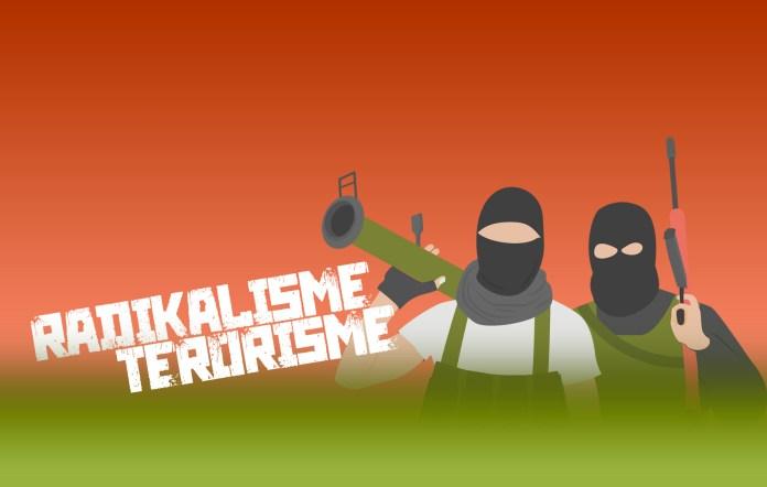 radikalis-teroris