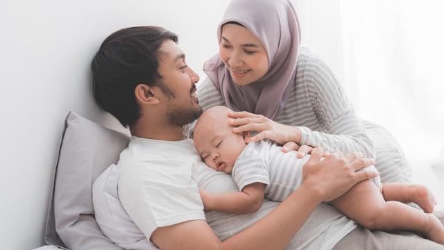 IJatuh Cinta Pada Istri Orang Lain, Bolehkah?