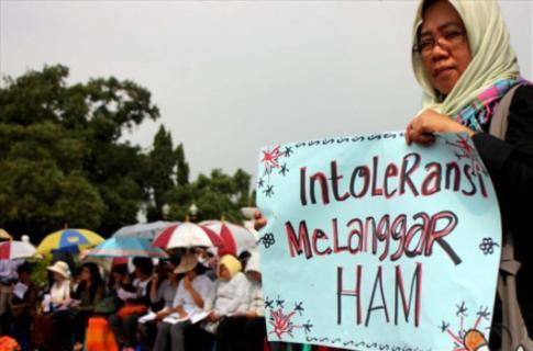Sikap Intoleran jadi Bencana, BNPT Minta Masyarakat Hargai Perbedaan