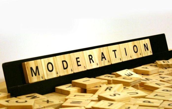 Moderasi Beragama