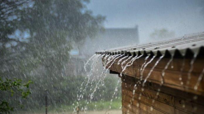 doa hujan agar menjadi keberkahan