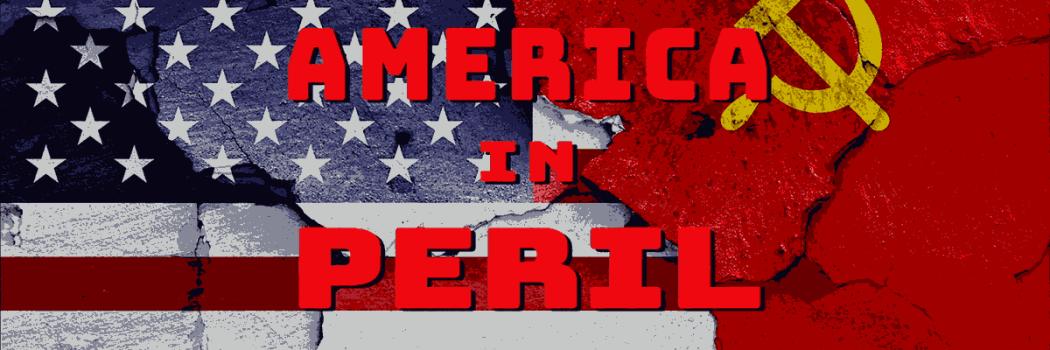 Peril in America
