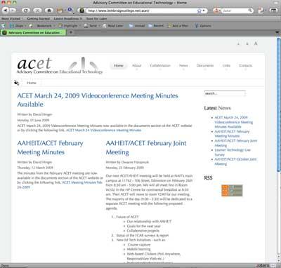 acet-site