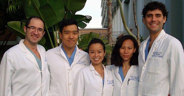 2015-UCLA-Harbor-Surgery-Alumni