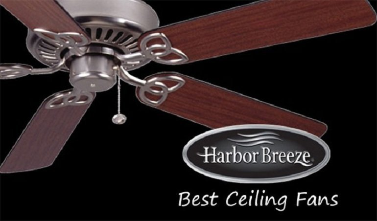 Harbor Breeze Santa Ana Ceiling Fan Replacement Globe