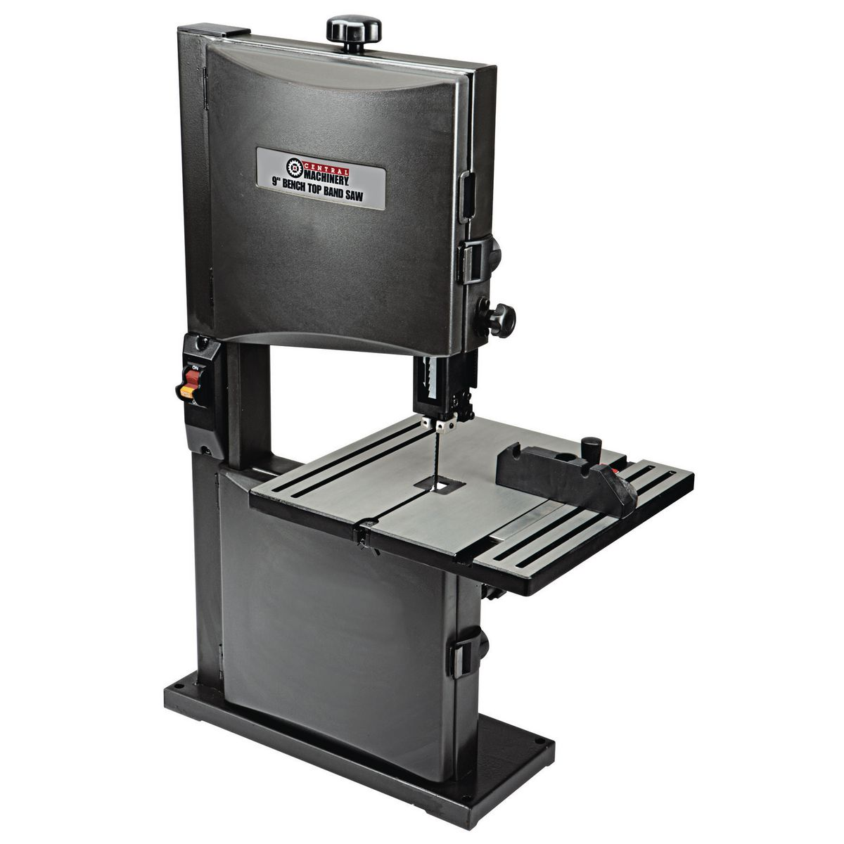 1 3 Hp 9 In Benchtop Band Saw