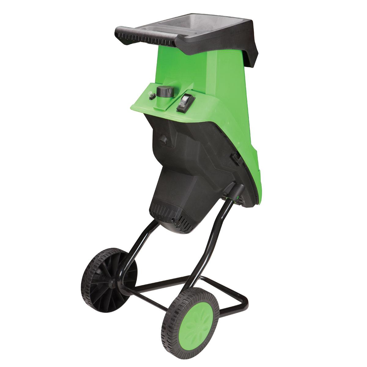 Yard Chipper Shredder