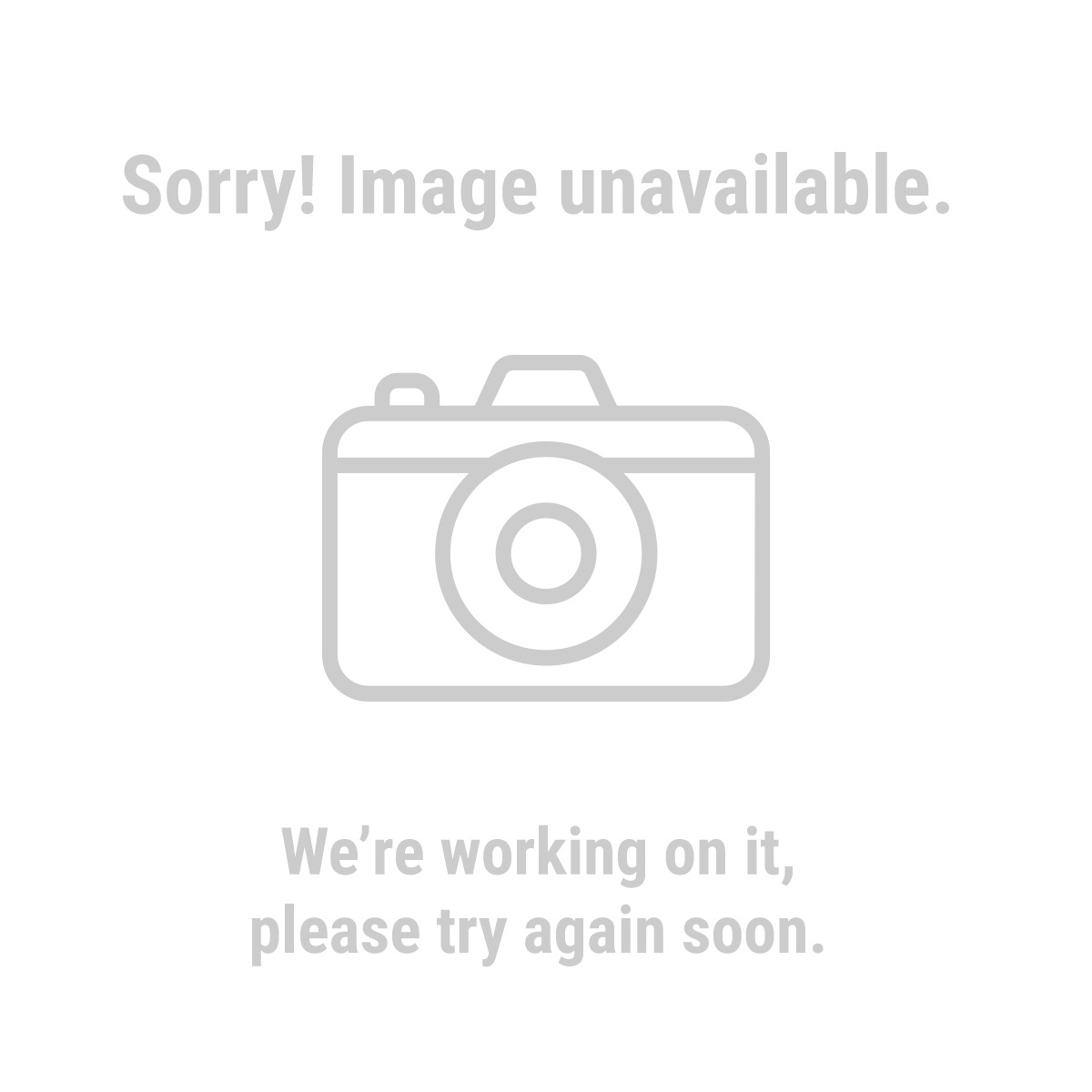 67076 Adjustable Cable Tie Gun