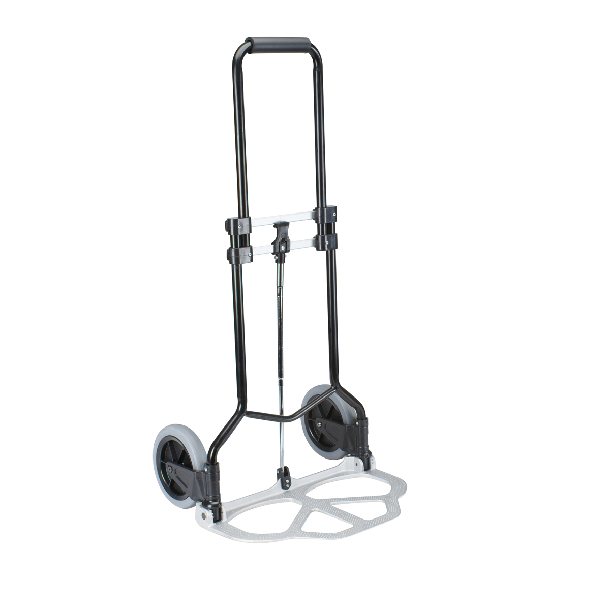 150 Lb Capacity Foldable Hand Truck