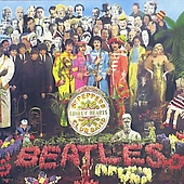 St. Pepper's Lonely Hearts Club Band