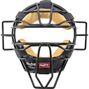 Softball Catcher's Mask