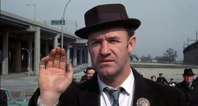 Popeye Doyle - The French Connection