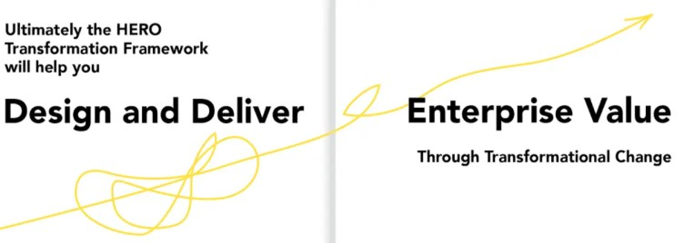Design and deliver enterprise value